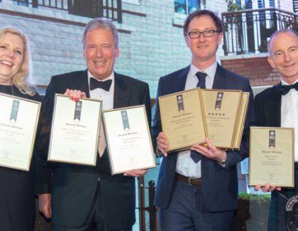 Southbank homes win second UK Property Award