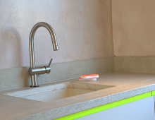 GROHE features on George Clarke's Old House, New Home channel 4 makeover programme