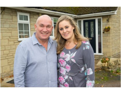Building Society comes to the aid of former armed forces property seekers