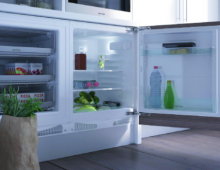 Häfele partners with Gorenje to introduce capsule appliance collection