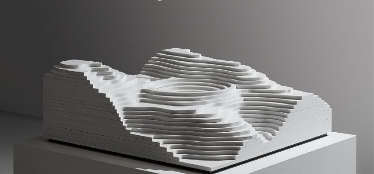 Caesarstone and Snarkitecture collaboration announced as a finalist in Surface Design Awards 2019