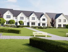 CALA Homes introduce new Aberdeen-based Craibstone Estate