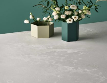 Caesarstone wins FX Award for the industrial-inspired Metropolitan Collection