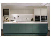 Introducing the new Easington Collection by LochAnna Kitchens